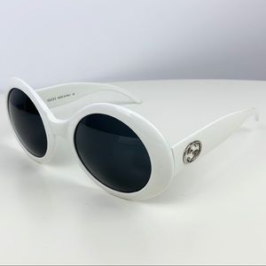 Gucci Rare Sunglasses